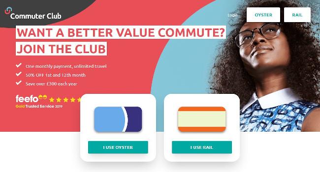 Commuter Club